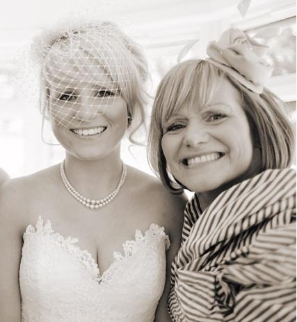 Real life wedding blog
