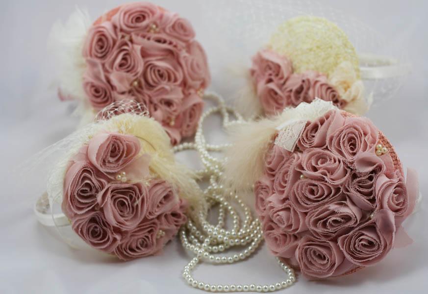 Dusky Pink Roses….  752327ec3ad