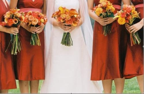 Autumn Weddings Ideas