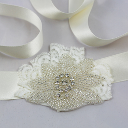 Eva Bridal Belt