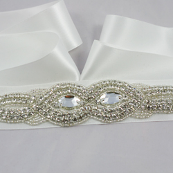 Miriam Bridal Belt