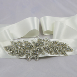 Sienna Bridal Belt
