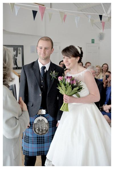 Winter wonderland wedding – Arabella Bridal makes the news…