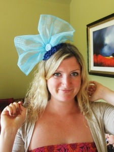 New Fascinator Making Classes website launched