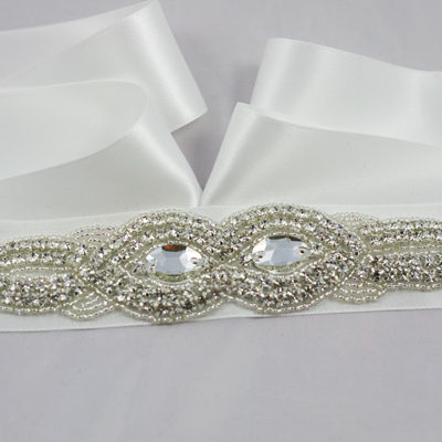Miriam Bridal Belt